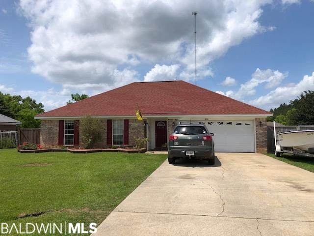 18711 Outlook Dr, Loxley, AL 36551 (MLS #314119) :: Mobile Bay Realty