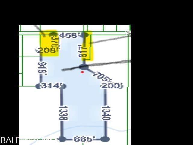 33726 Sunset Drive, Lillian, AL 36549 (MLS #314319) :: Elite Real Estate Solutions