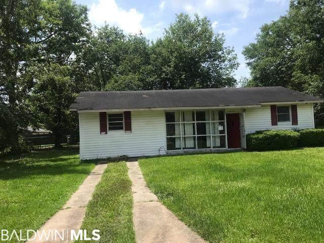 1827 Runnels Rd, Mobile, AL 36605 (MLS #314336) :: Gulf Coast Experts Real Estate Team