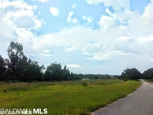 Balsam Creek Drive, Elberta, AL 36530 (MLS #314408) :: The Kathy Justice Team - Better Homes and Gardens Real Estate Main Street Properties