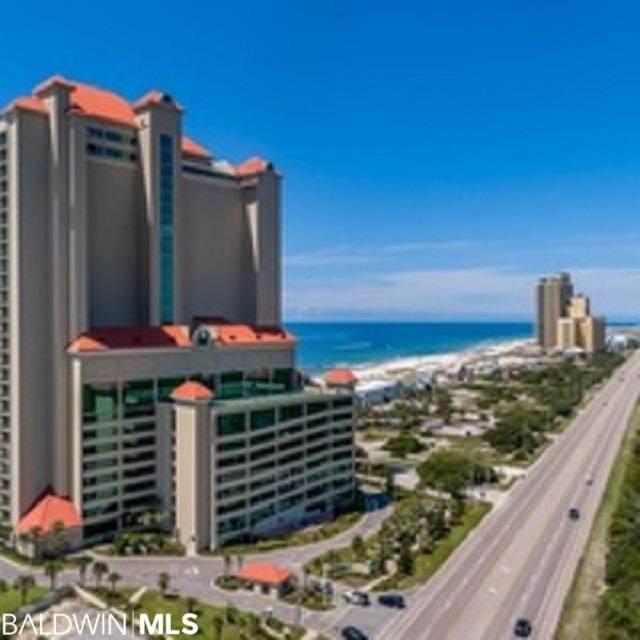 23972 Perdido Beach Blvd #1609, Orange Beach, AL 36561 (MLS #314836) :: The Kathy Justice Team - Better Homes and Gardens Real Estate Main Street Properties