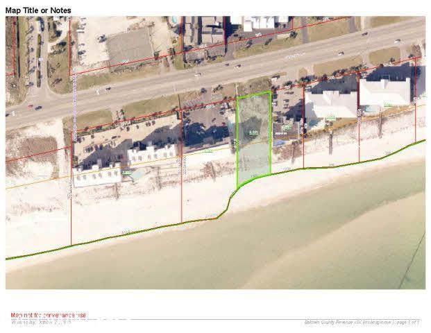 28828 Perdido Beach Blvd, Orange Beach, AL 36561 (MLS #314955) :: Elite Real Estate Solutions