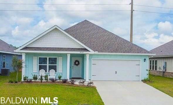 3878 Conrad Ct, Gulf Shores, AL 36542 (MLS #315013) :: Gulf Coast Experts Real Estate Team