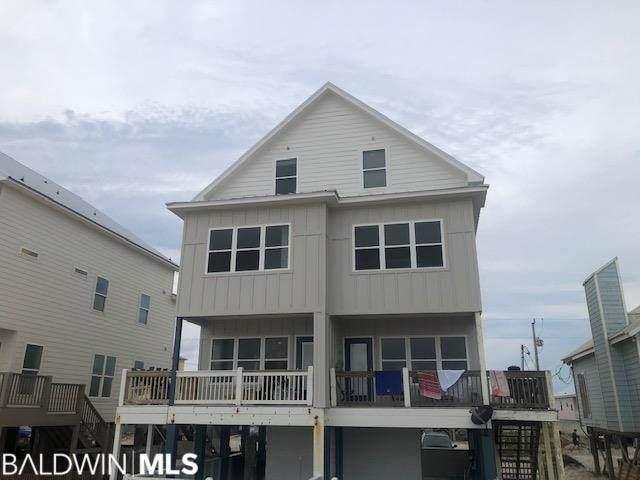 2412 Ponce De Leon Court East, Gulf Shores, AL 36542 (MLS #315015) :: Sold Sisters - Alabama Gulf Coast Properties