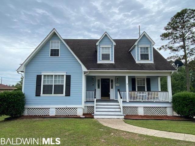 7163 Smithfield Road, Mobile, AL 36695 (MLS #315097) :: Ashurst & Niemeyer Real Estate