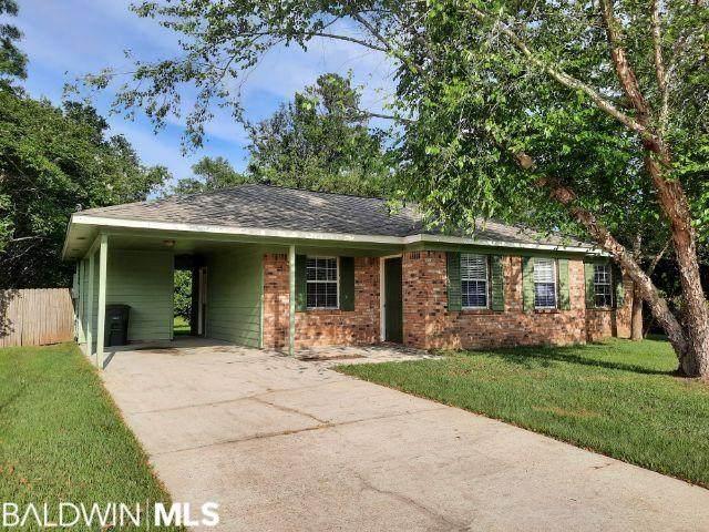 1808 E Candlestick Court, Foley, AL 36535 (MLS #315099) :: Sold Sisters - Alabama Gulf Coast Properties