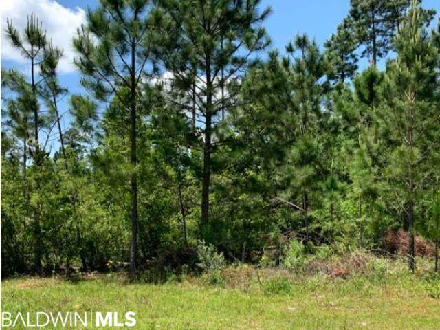 0 Weatherly Cove, Spanish Fort, AL 36527 (MLS #315298) :: Gulf Coast Experts Real Estate Team