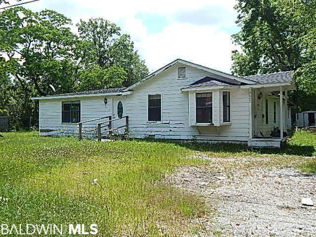 2647 Banks Ave, Mobile, AL 36617 (MLS #315317) :: The Kathy Justice Team - Better Homes and Gardens Real Estate Main Street Properties