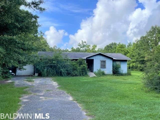 9508 Gayfer Road Ext, Fairhope, AL 36532 (MLS #315338) :: Gulf Coast Experts Real Estate Team