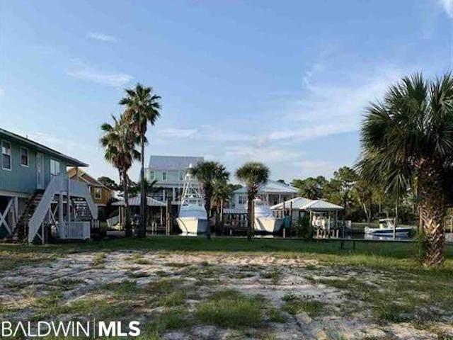3816 Jubilee Point Rd, Orange Beach, AL 36561 (MLS #315414) :: JWRE Powered by JPAR Coast & County
