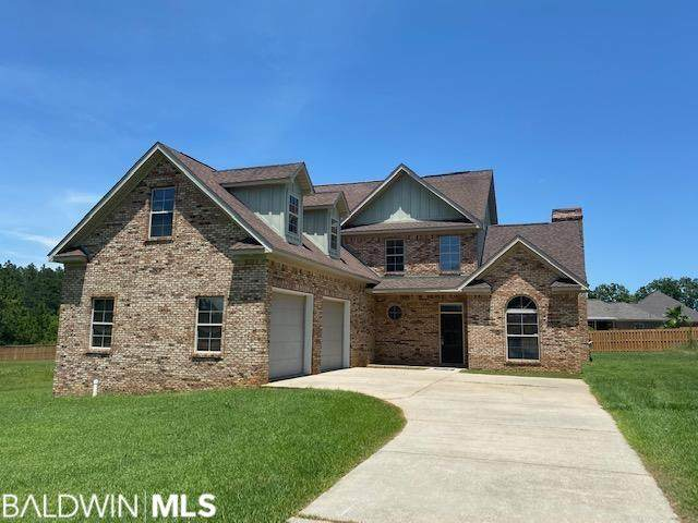 20926 Southtown Dr, Robertsdale, AL 36567 (MLS #315453) :: The Kathy Justice Team - Better Homes and Gardens Real Estate Main Street Properties