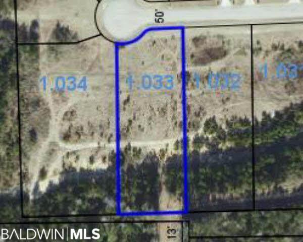 0 Mcmead Drive, Brewton, AL 36426 (MLS #315525) :: RE/MAX Signature Properties