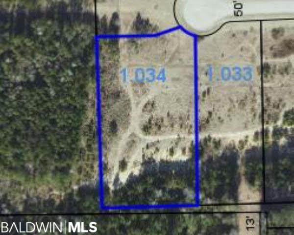 0 Mcmead Drive, Brewton, AL 36426 (MLS #315526) :: RE/MAX Signature Properties