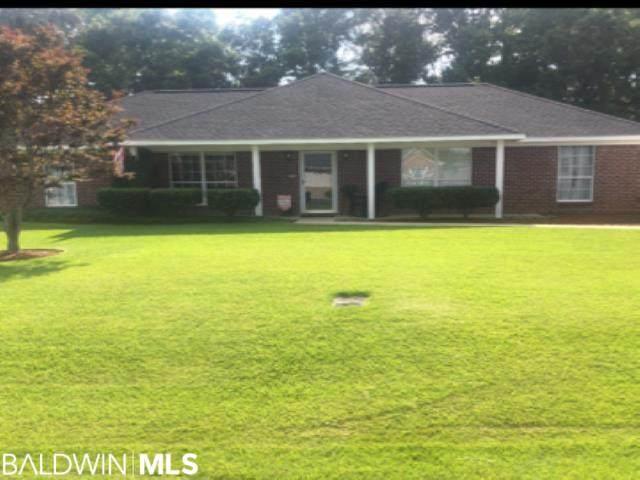 23545 Harvest Creek Drive, Robertsdale, AL 36567 (MLS #315580) :: The Kathy Justice Team - Better Homes and Gardens Real Estate Main Street Properties