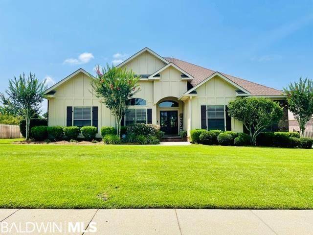 11406 St Ives Court, Daphne, AL 36526 (MLS #315628) :: Elite Real Estate Solutions