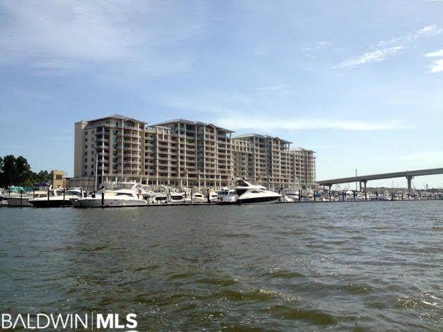 4851 Main Street #406, Orange Beach, AL 36561 (MLS #315805) :: Crye-Leike Gulf Coast Real Estate & Vacation Rentals