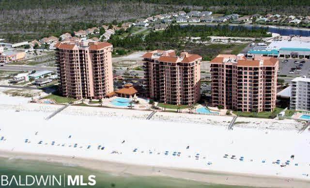 25174 Perdido Beach Blvd 1603W, Orange Beach, AL 36561 (MLS #315806) :: Crye-Leike Gulf Coast Real Estate & Vacation Rentals