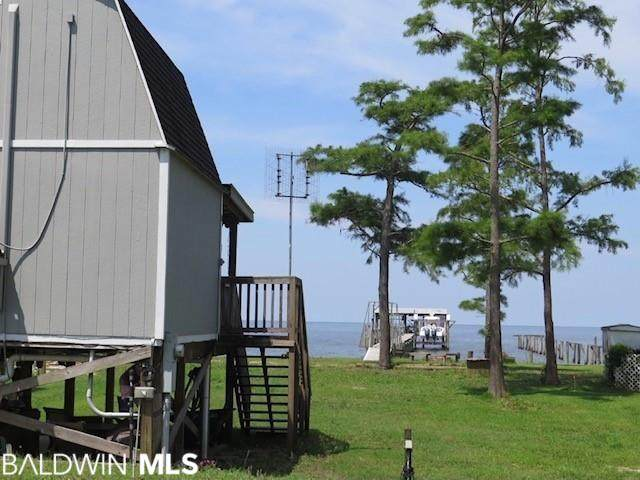 9121 Shore Dr, Foley, AL 36535 (MLS #315830) :: Crye-Leike Gulf Coast Real Estate & Vacation Rentals