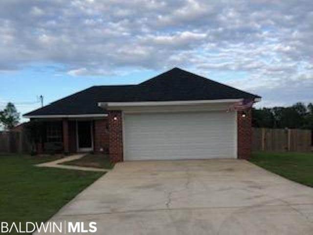 23530 Harvest Creek Drive, Robertsdale, AL 36567 (MLS #315878) :: The Kathy Justice Team - Better Homes and Gardens Real Estate Main Street Properties