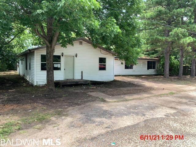 142 S Williams Av, Mobile, AL 36610 (MLS #315889) :: Crye-Leike Gulf Coast Real Estate & Vacation Rentals