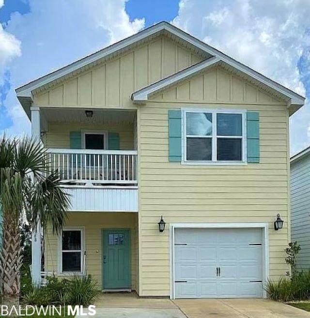 23968 Cottage Loop, Orange Beach, AL 36561 (MLS #315901) :: Levin Rinke Realty