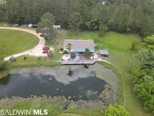 7295 Roscoe Rd, Gulf Shores, AL 36542 (MLS #316055) :: Ashurst & Niemeyer Real Estate