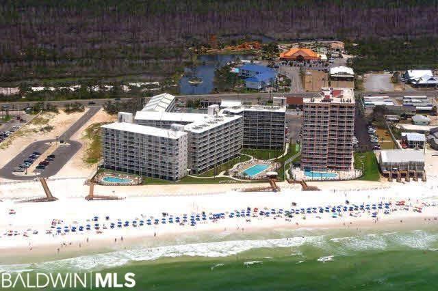 24522 Perdido Beach Blvd #3706, Orange Beach, AL 36561 (MLS #316090) :: Dodson Real Estate Group