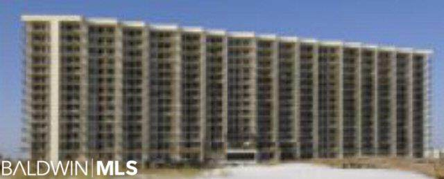 26802 Perdido Beach Blvd #401, Orange Beach, AL 36561 (MLS #316459) :: Crye-Leike Gulf Coast Real Estate & Vacation Rentals