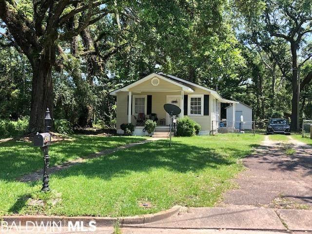 1623 Levene Road, Mobile, AL 36605 (MLS #316577) :: Sold Sisters - Alabama Gulf Coast Properties