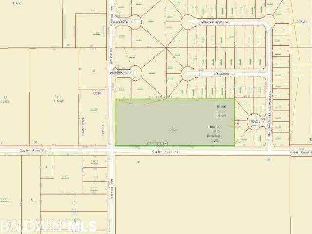 8613 Gayfer Road Ext, Fairhope, AL 36532 (MLS #316757) :: Mobile Bay Realty