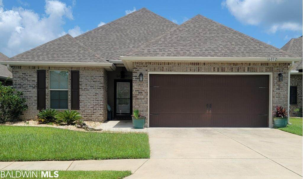 6032 Waterford Dr - Photo 1