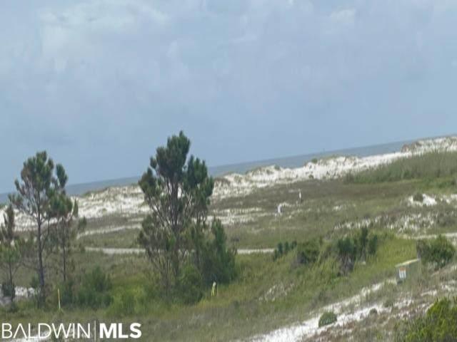 0 Sea Horse Circle, Gulf Shores, AL 36542 (MLS #316911) :: EXIT Realty Gulf Shores