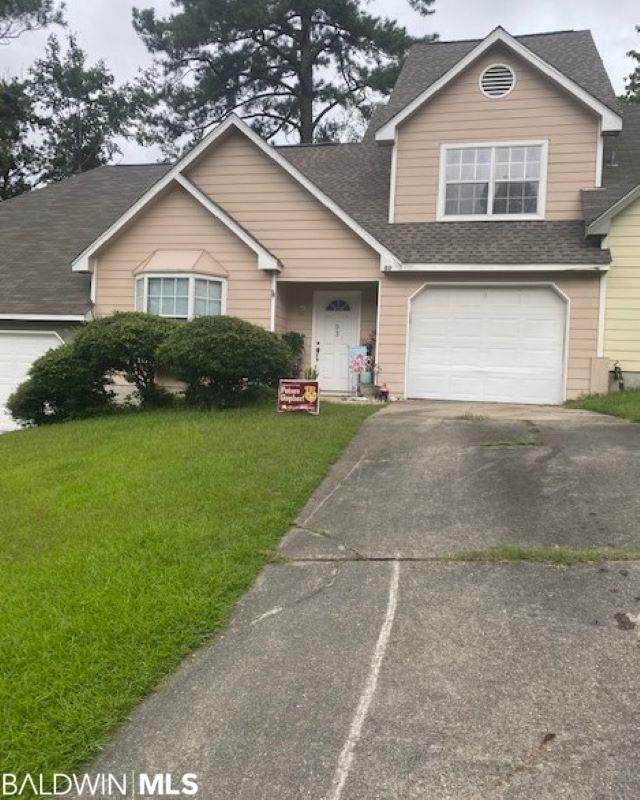 1000 D'olive Springs Drive, Daphne, AL 36526 (MLS #316941) :: The Kim and Brian Team at RE/MAX Paradise