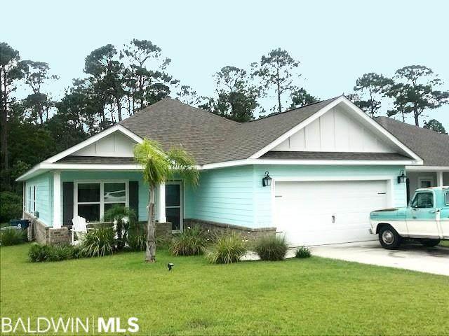 26201 St Lucia Drive, Orange Beach, AL 36561 (MLS #316944) :: Sold Sisters - Alabama Gulf Coast Properties