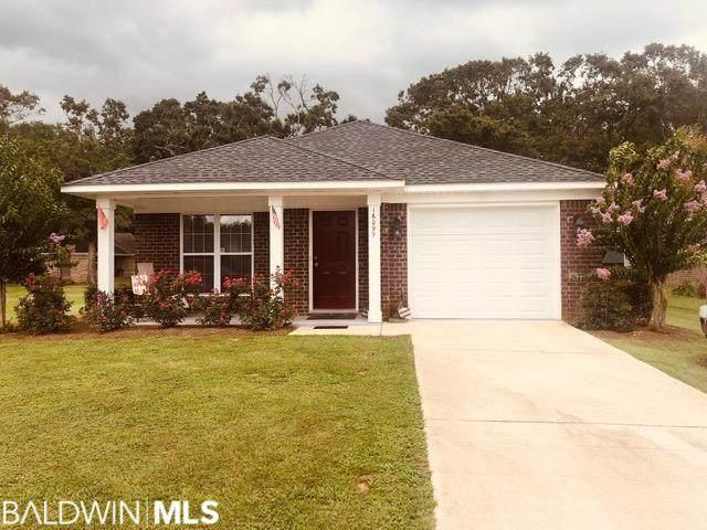 16099 Alabama Avenue, Silverhill, AL 36576 (MLS #317011) :: EXIT Realty Gulf Shores