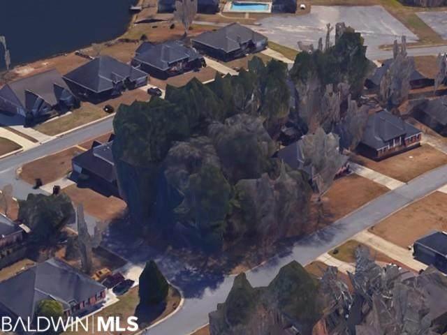 0 Lakeside Ter, Loxley, AL 36551 (MLS #317075) :: Sold Sisters - Alabama Gulf Coast Properties