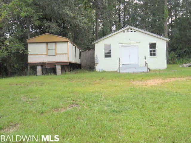 0 North Street, Castleberry, AL 36432 (MLS #317229) :: Alabama Coastal Living