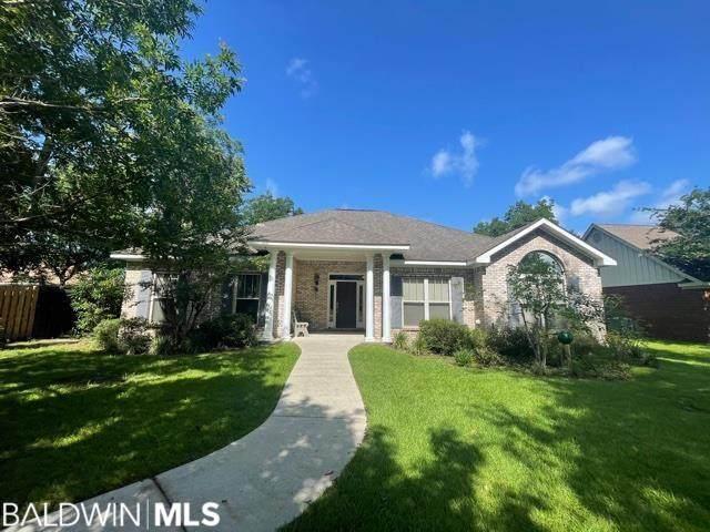 20947 Blueberry Lane, Fairhope, AL 36532 (MLS #317718) :: Dodson Real Estate Group