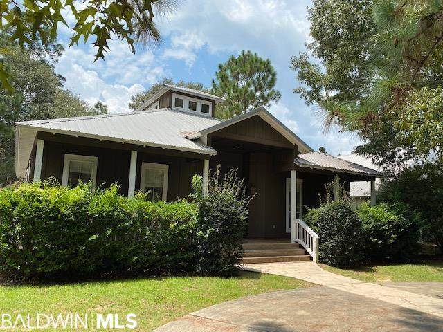 33151 Shinnecock Ln, Loxley, AL 36551 (MLS #317879) :: Ashurst & Niemeyer Real Estate