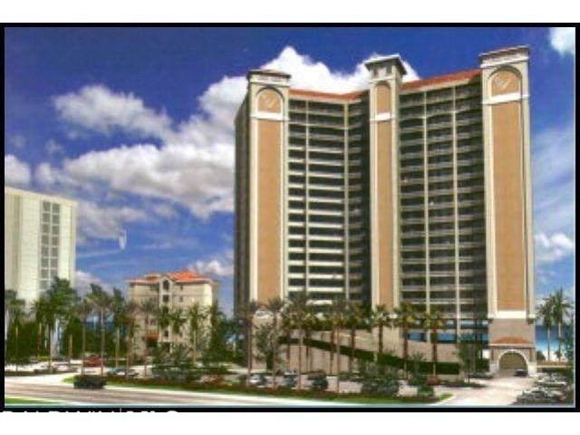 401 E Beach Blvd #1909, Gulf Shores, AL 36542 (MLS #317950) :: Elite Real Estate Solutions