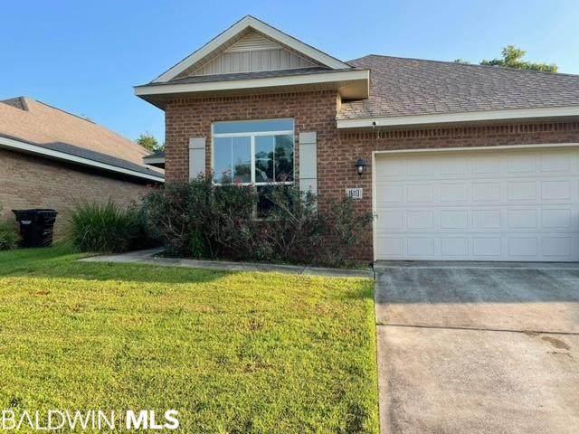 16113 Trace Drive, Loxley, AL 36551 (MLS #317961) :: Ashurst & Niemeyer Real Estate