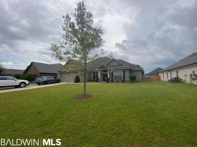 7048 Rocky Road Loop, Gulf Shores, AL 36542 (MLS #318050) :: The Kathy Justice Team - Better Homes and Gardens Real Estate Main Street Properties
