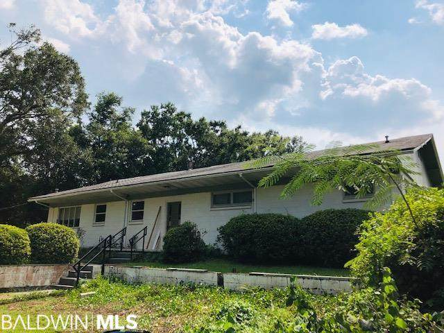 403 Hillside Drive, Chickasaw, AL 36611 (MLS #318056) :: JWRE Powered by JPAR Coast & County