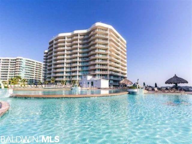 28107 Perdido Beach Blvd D1014, Orange Beach, AL 36561 (MLS #318078) :: The Kathy Justice Team - Better Homes and Gardens Real Estate Main Street Properties