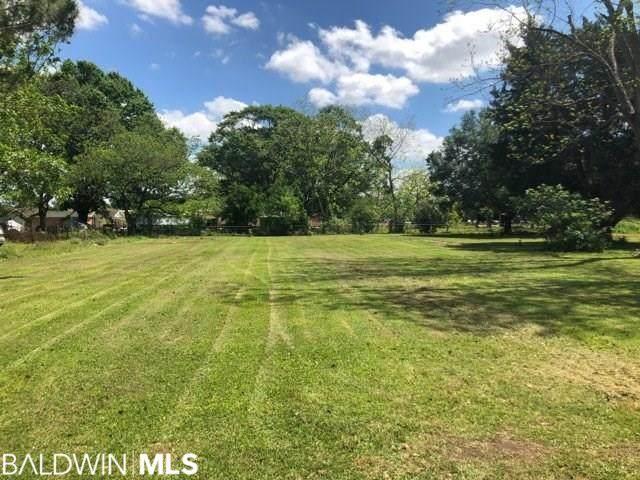0 Pine Street, Loxley, AL 36551 (MLS #318089) :: Ashurst & Niemeyer Real Estate