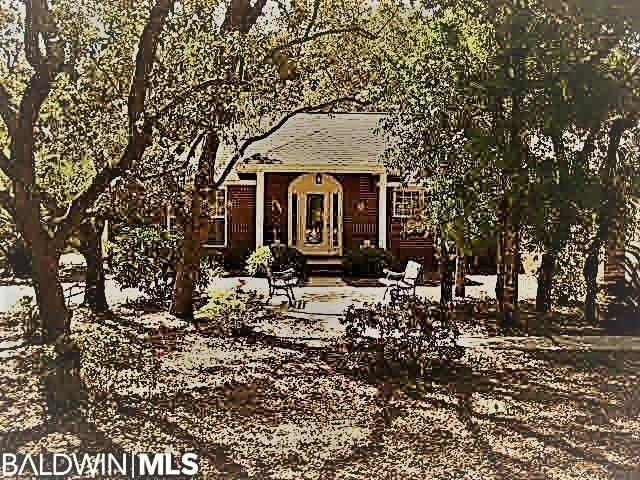 9284 County Road 99, Lillian, AL 36549 (MLS #318099) :: Coldwell Banker Coastal Realty