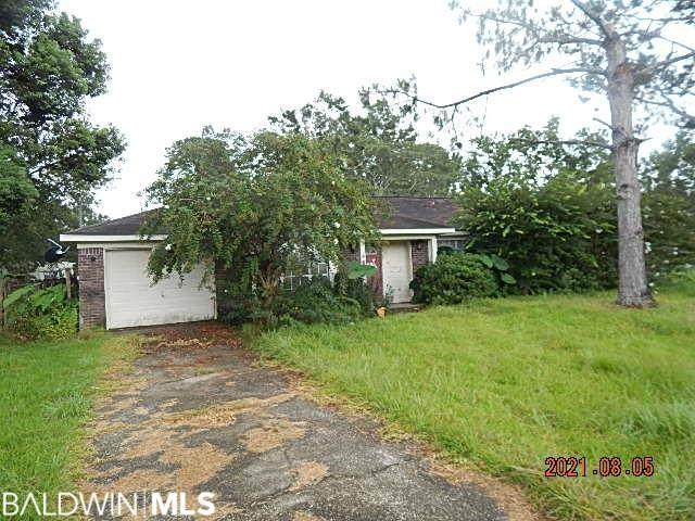 15 Magnolia Circle, Foley, AL 36535 (MLS #318169) :: Ashurst & Niemeyer Real Estate