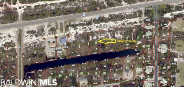 0 Highway 180, Gulf Shores, AL 36542 (MLS #318189) :: Alabama Coastal Living