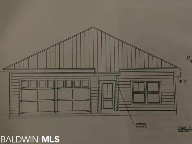 8073 Carmel Circle, Foley, AL 36535 (MLS #318813) :: Dodson Real Estate Group