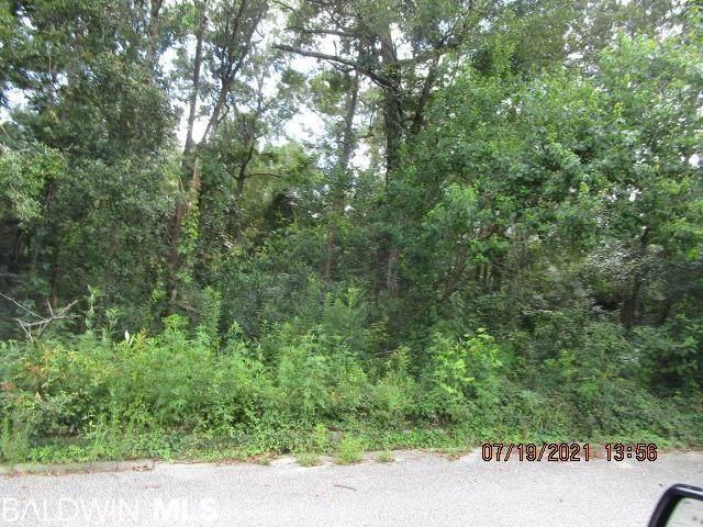 0 S Lamhatty Lane, Daphne, AL 36526 (MLS #318885) :: Alabama Coastal Living